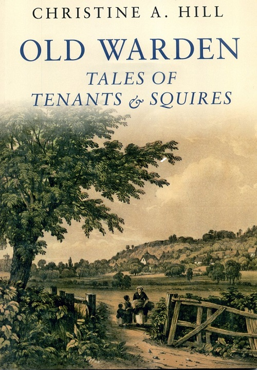Illustration of book cover